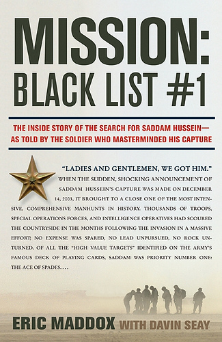 mission black list 1 book cover