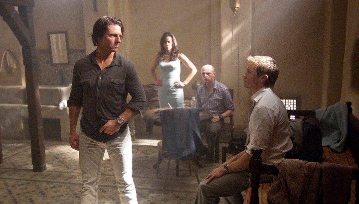 Misión Imposible: Protocolo Fantasma, Mission Impossible: Ghost Protocol, Mission Impossible, Ghost Protocol, protocolo fantasma