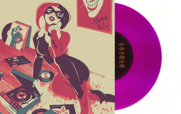 mondo-batman-animated-series-album-harley-quinn-1