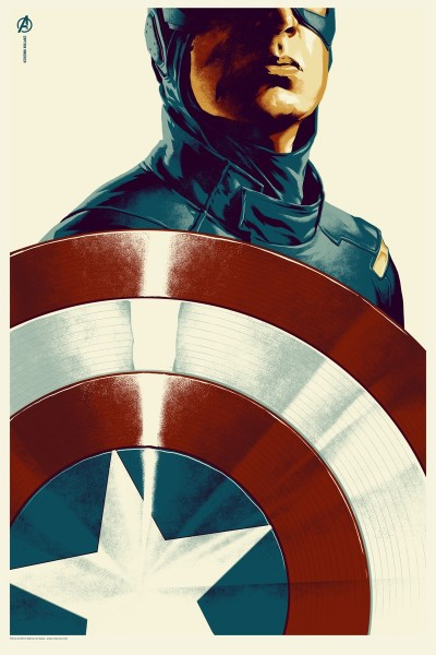 captain america 2 sequel poster
