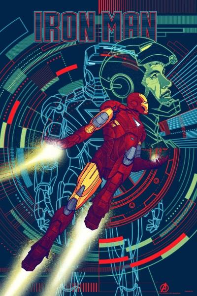 mondo-iron-man-avengers-poster