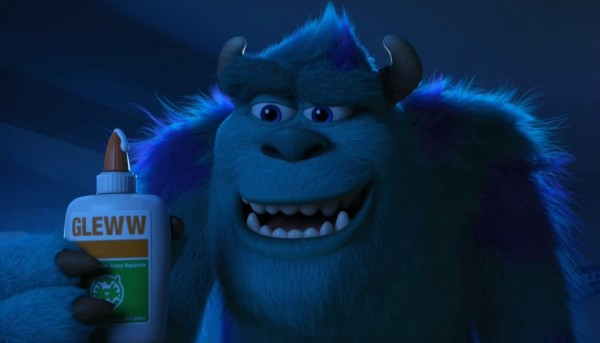 monsters university sully