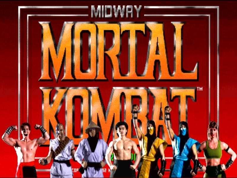 mortal kombat. Is This MORTAL KOMBAT: REBIRTH