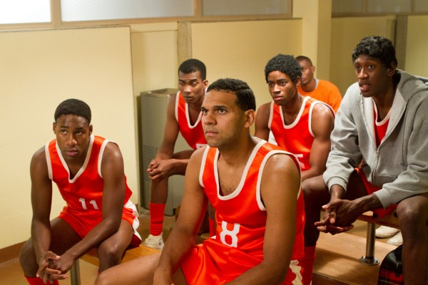 Movie 43 - Corey Brewer, Jared Dudley, Larry Sanders
