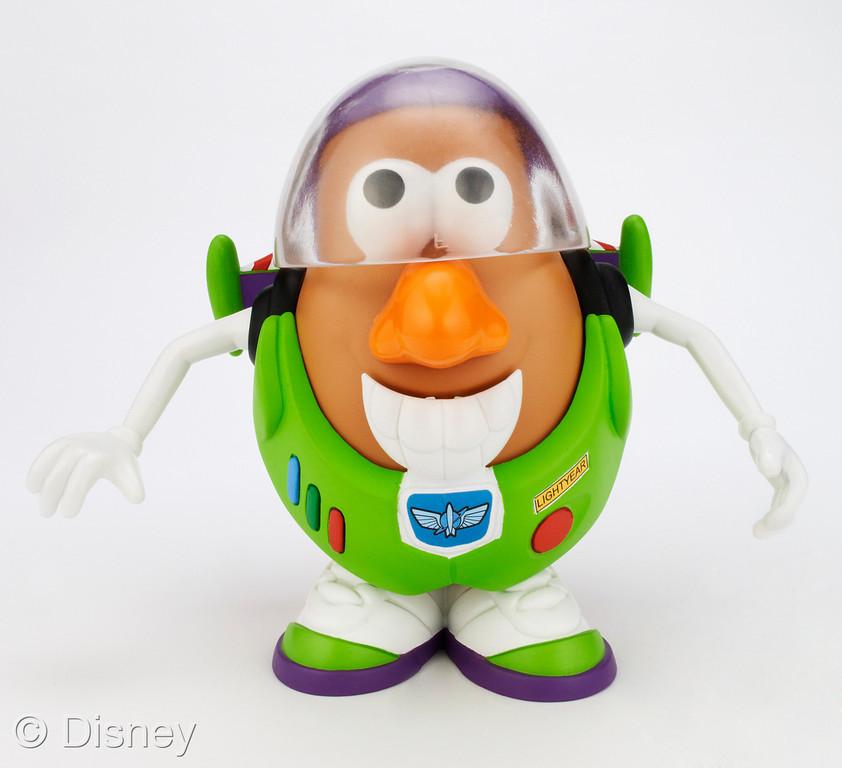 Mr potato head bath time spud tubby tater random potato head pinterest potato heads - Monsieur patate toy story ...