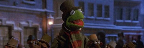 muppet christmas carol kermit