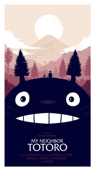 my-neighbor-totoro-poster-olly-moss-mondo