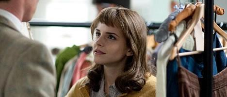 MY WEEK WITH MARILYN Movie Image Emma Watson