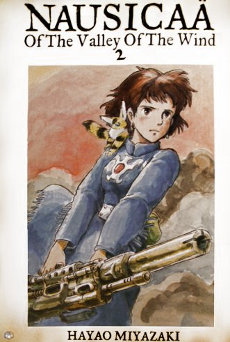 nausicaa-of-the-valley-of-the-wind-manga