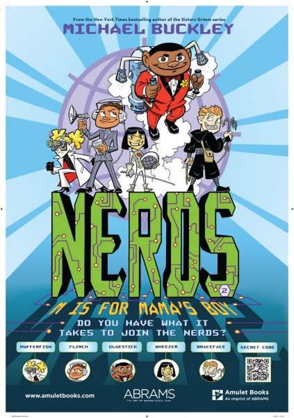 nerds-poster