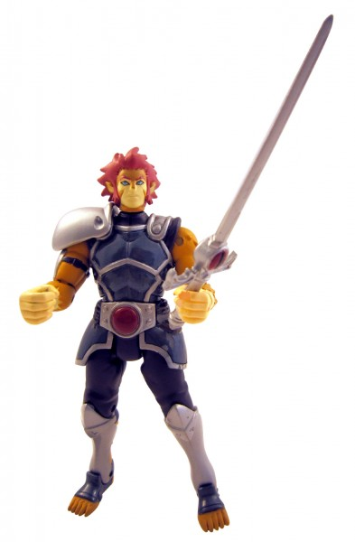 new_lion-o lion-o Thundercats