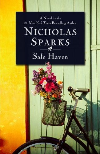 nicholas_sparks_safe_haven_book_cover