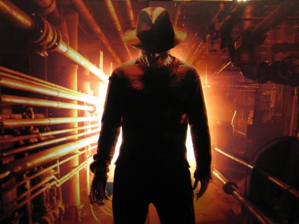 Nightmare on Elm Street movie theater standee 2 (3)