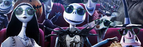 nightmare before christmas 2 movie trailer