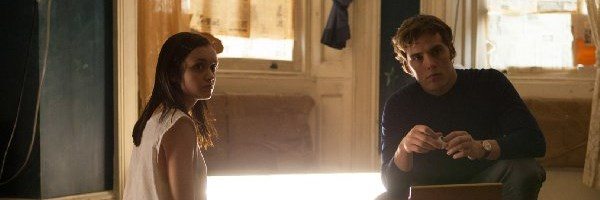 olivia cooke sam claflin the quiet ones