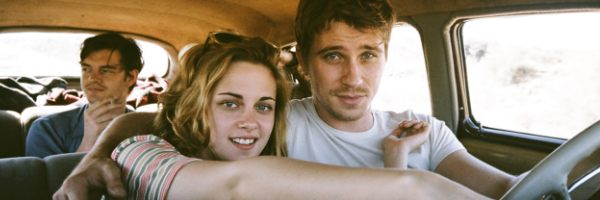 on the road kristen stewart garret hedlund
