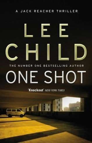 one-shot-book-cover