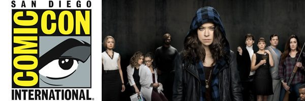 orphan black comic con panel recap slice
