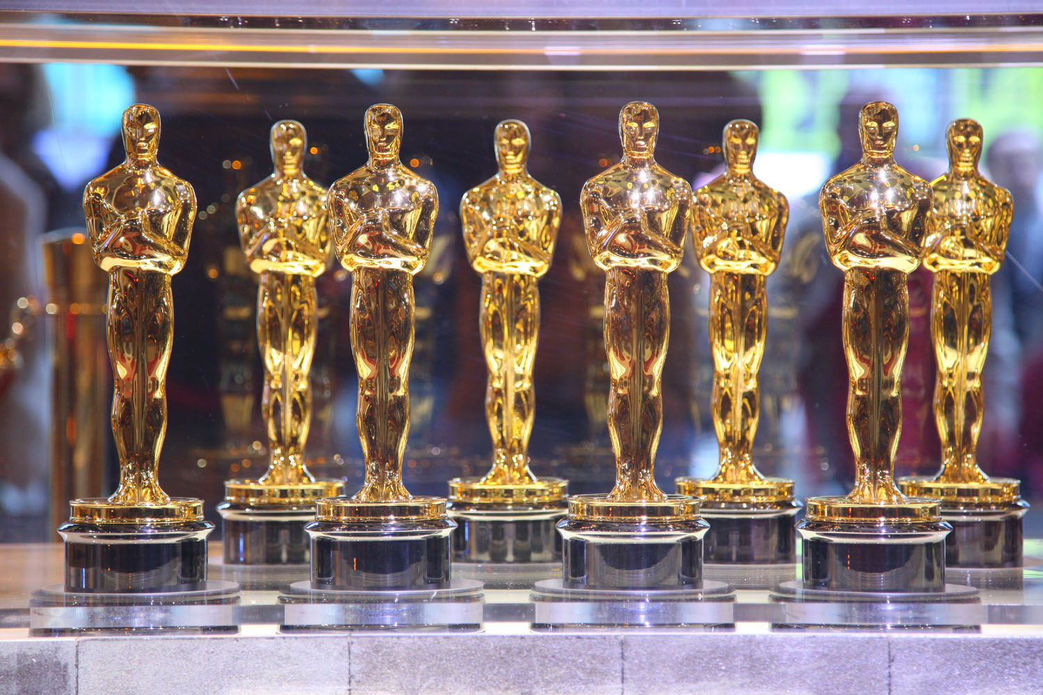 Oscars (Academy Awards)