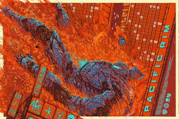 pacific-rim-mondo-poster-ash-thorp-jaeger