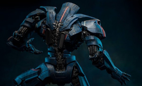 pacific-rim-statue-sideshow-collectible-gypsy-danger