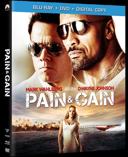 Pain & Gain (2013) FullHD 1080p HEVC x265 ITA ENG