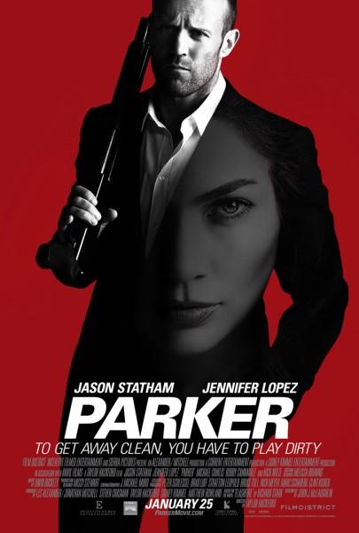 parker-poster jason statham
