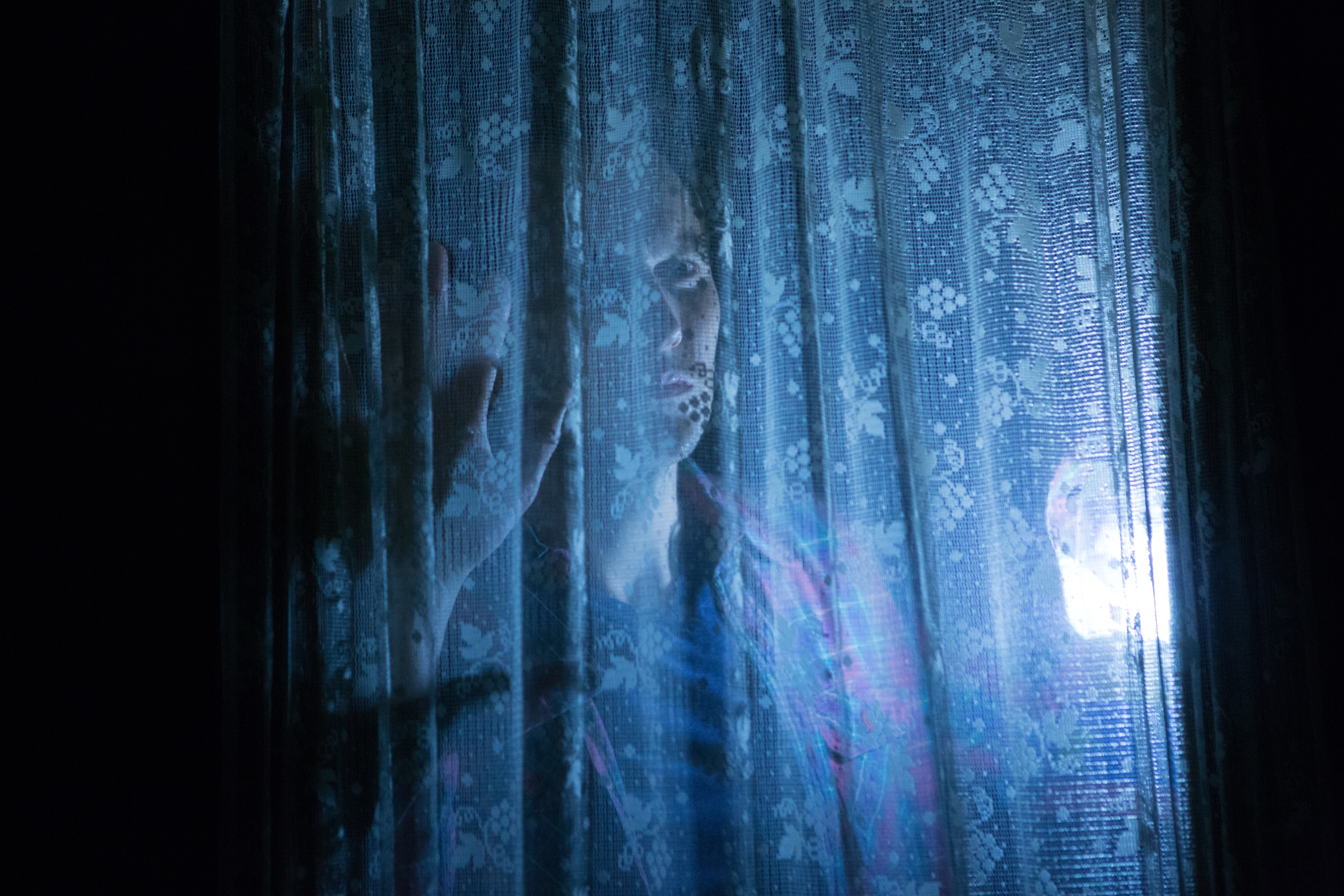17 New Images from INSIDIOUS: CHAPTER 2; Take Part in Online Seance If