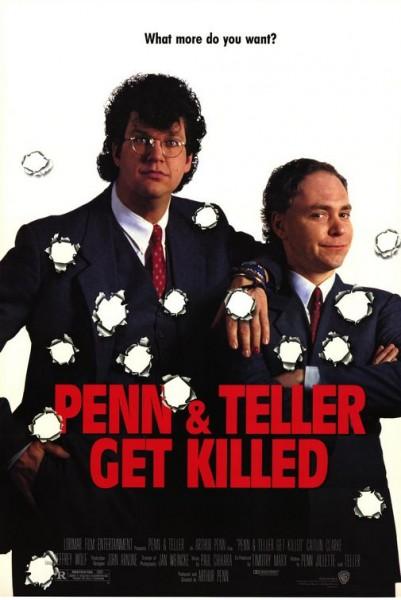 penn-and-teller-get-killed-poster