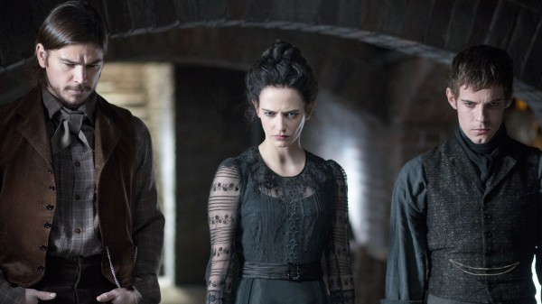 penny-dreadful-recap-demimonde-josh-hartnett-eva-green-harry-treadaway
