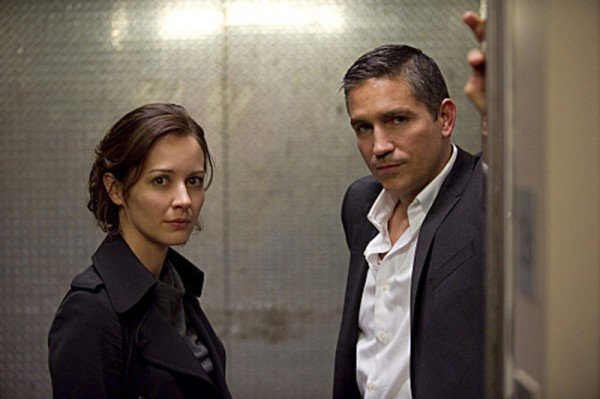 person of interest amy acker jim caviezel