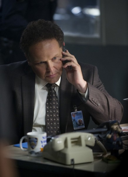 person of interest kevin chapman