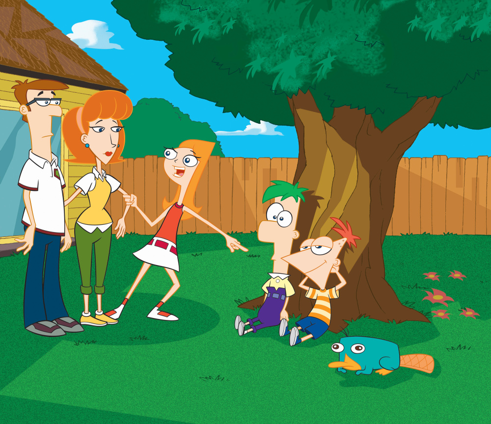 TOY STORY 3 Scribe Michael Arndt Set To Write PHINEAS AND FERB