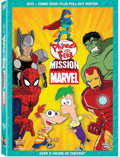 phineas-and-ferb-mission-marvel-dvd