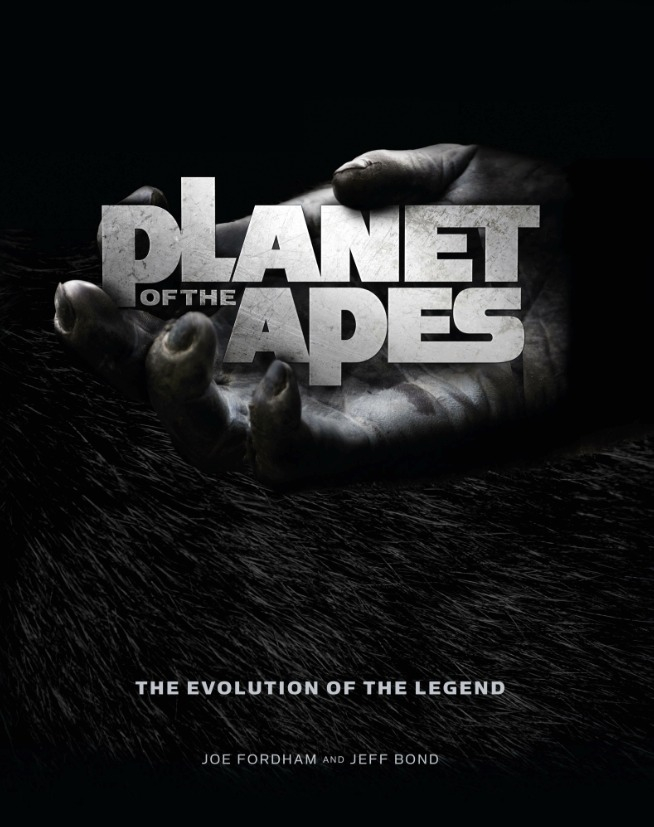 PLANET OF THE APES: THE EVOLUTION OF THE LEGEND Review ...