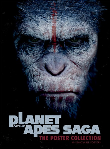 planet-of-the-apes-saga-the-poster-collection