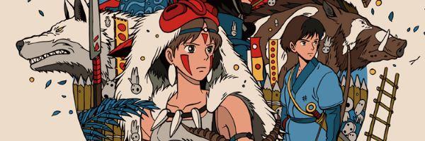 princess mononoke tyler stout