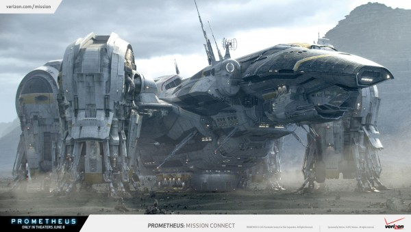 prometheus-ship