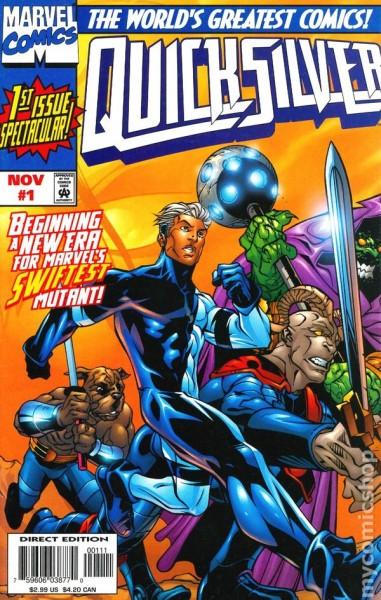 quicksilver-comics