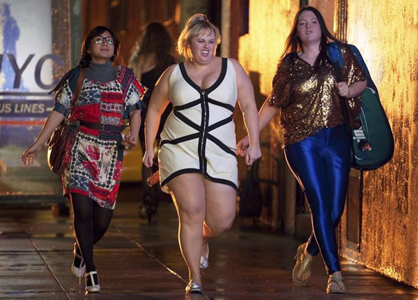 super fun night LIZA LAPIRA, REBEL WILSON, LAUREN ASH