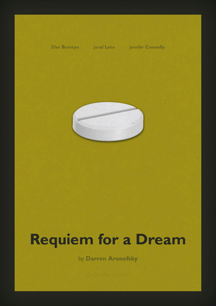 requiem_for_a_dream_poster_minimalist