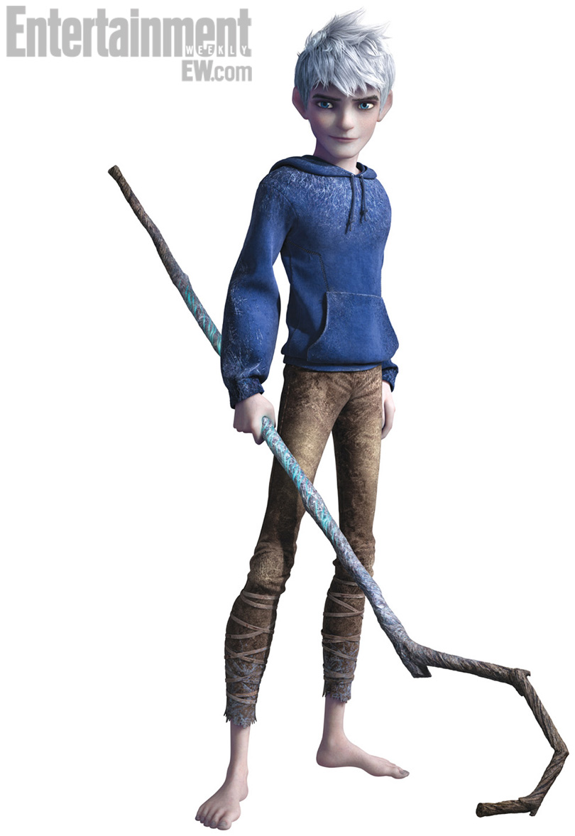 Rise Of The Guardians Images And Character Details Collider