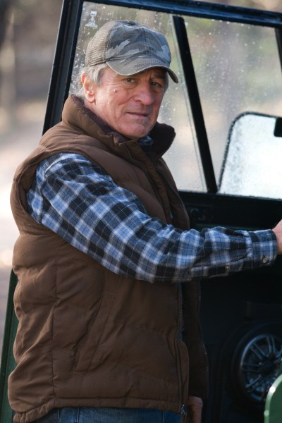 robert de niro driving dick kelly