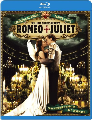 Lets talk about love in william shakespeares romeo and juliet