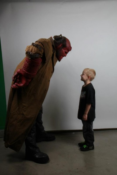 ron-perlman-hellboy-make-a-wish