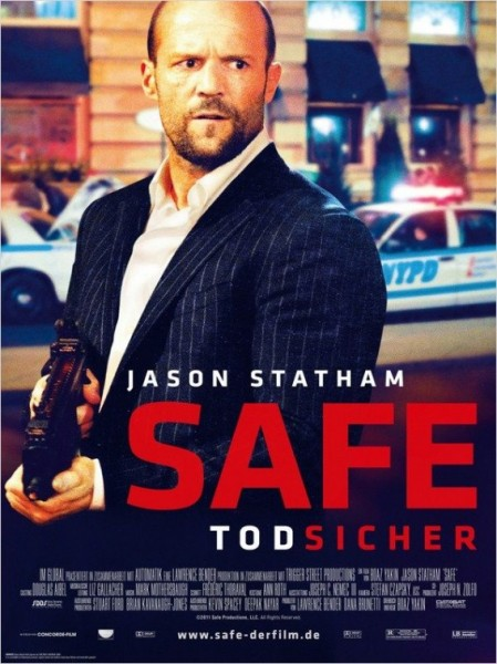 safe-poster-German