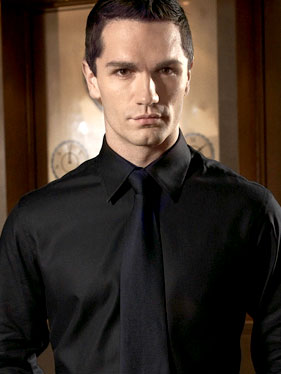 sam witwer cool actor coverage deserves mention totally hot sam witwer