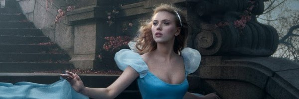 Universal Wants Writer Ann Peacock to Re-Imagine CINDERELLA