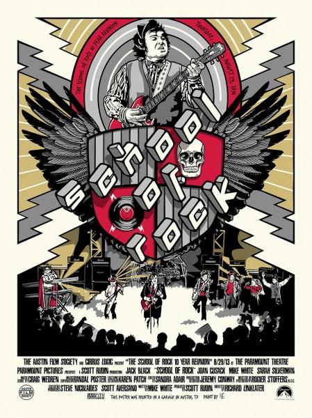 school-of-rock-poster-regular-odd-city-creative