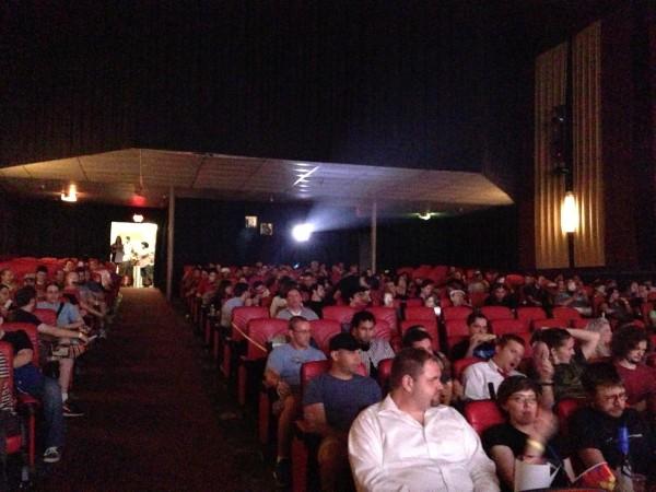 shaun-hot-fuzz-screening-audience